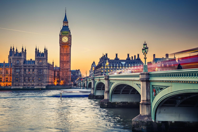 London sees slowdown in new office developments